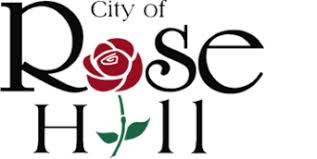 FormDriver™ powers the City of Rose Hill's Work Order system